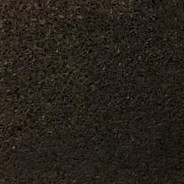 "Exercise Room Colors: 2343 1/4"" Black Sport Mat"