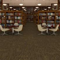 T2410 Current Event Carpet Tile