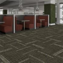 T2468 Current Affair Carpet Tile