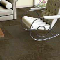 T2472 Power Point Carpet Tile