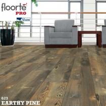 Earthy Pine